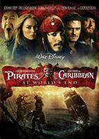 Pirates of the Carribean - At worlds end